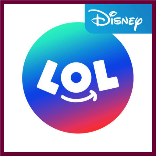 Disney LOL website