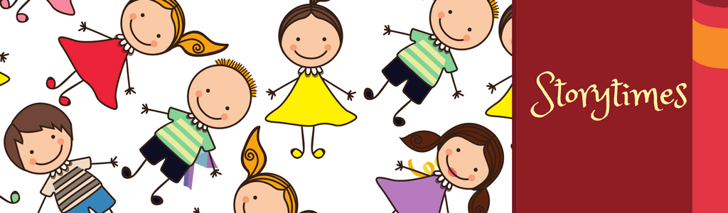 Wednesdays at Brightwood – Bilingual Storytime