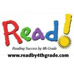 Read By 4th Grade logo