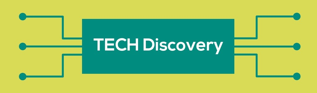 Central Library: Tech Discovery