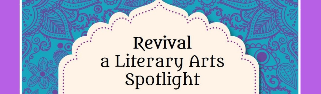 Revival a Literary Arts Spotlight – Mason Square