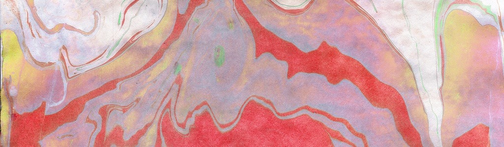 Learn Suminagashi, Japanese Art of Paper Marbling – March 13