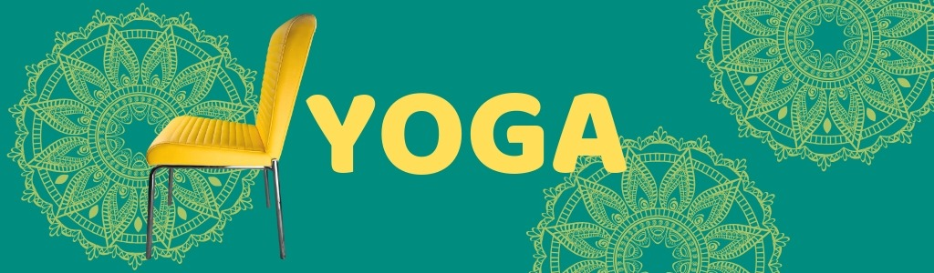 Chair Yoga For Seniors – Indian Orchard Branch