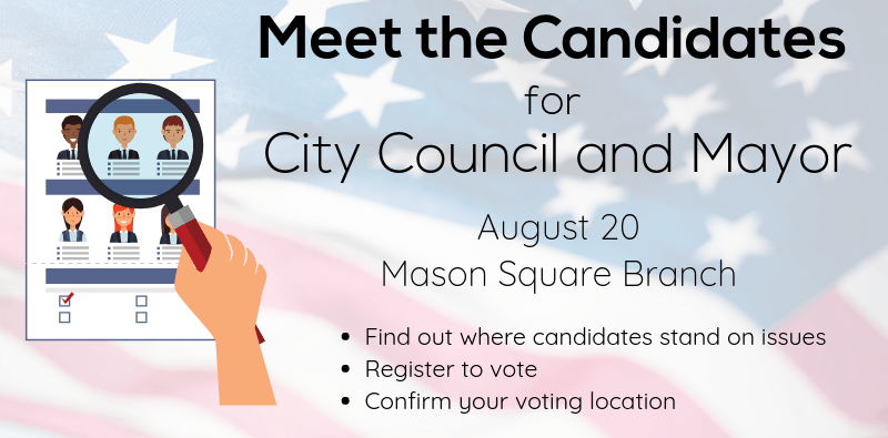 Meet The Candidates Aug 20