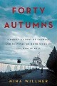 April, Forty Autumns Book Cover