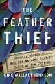 June, The Feather Thief Book Cover