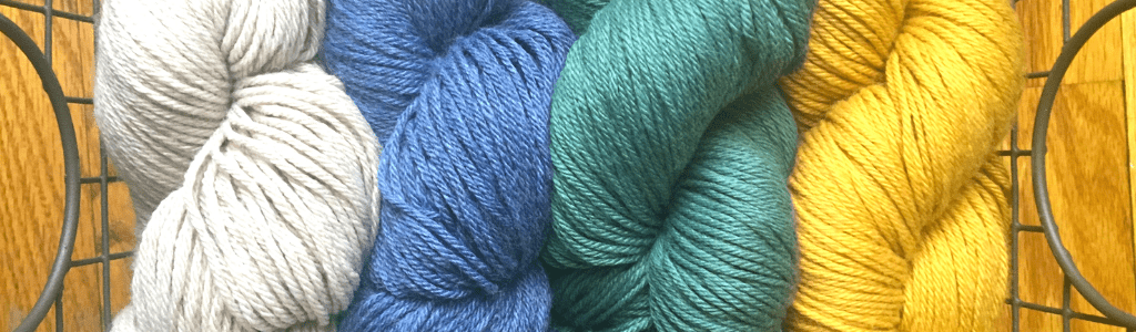Knitting and Fiber Crafts