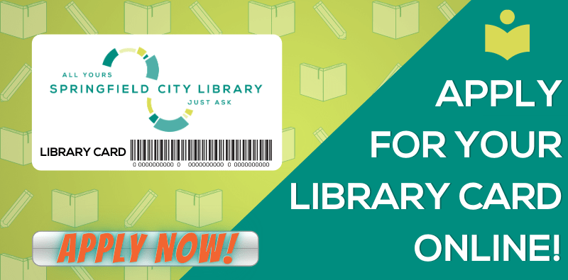 LIBRARY CARD SLIDER