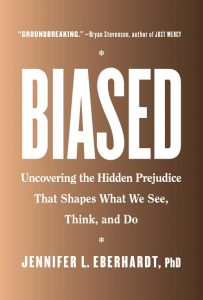 Biased Book Cover