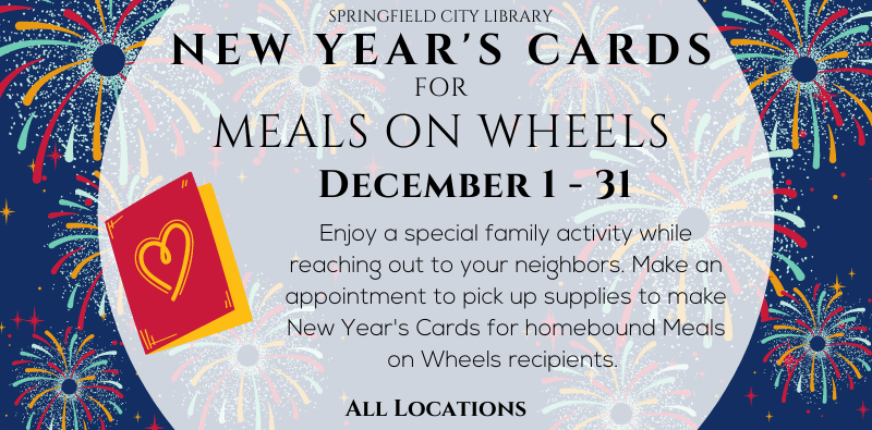 NY Cards for MEALS ON WHEELS Slider