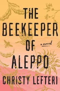 The Beekeeper of Aleppo Book Cover