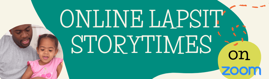 Lapsit Storytimes Online