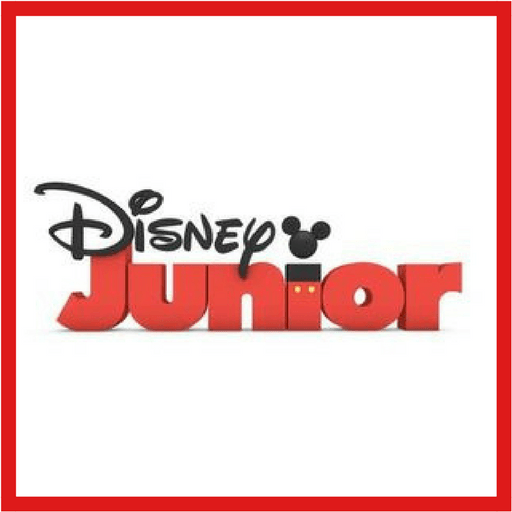 Disney Junior Website