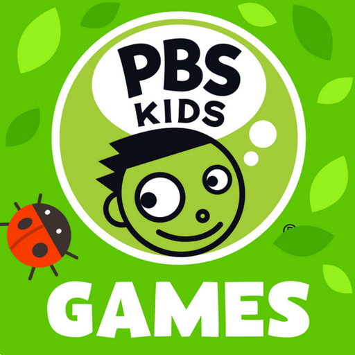 PBS Kids Games website