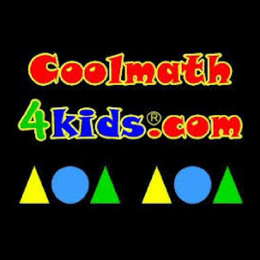 Cool Math 4 Kids website